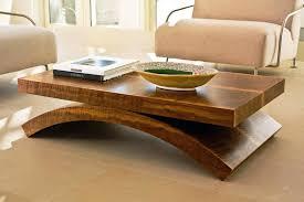 coffee table wonderful modern coffee table square wood coffee