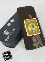 Sarung Gajah Duduk sarung tenun gajah duduk 4000 spesial motif kalimantan dua sarung