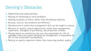 Skills For Production Worker Mfet3810 Chapter 1 Quality Advocates Ppt Download