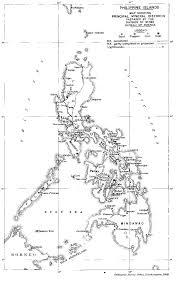 Philippine Map Philippine Maps