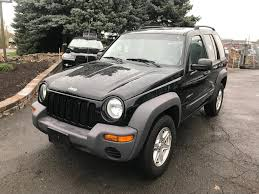 jeep liberty 2004 for sale jeep liberty 2004 in east ellington ct central