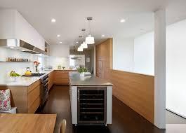 rectangle kitchen layout