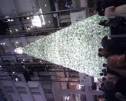 Swarovski Crystal Christmas Tree Decorations by Swarvoski Crystal Christmas Tree Christmas Decor Pinterest