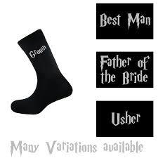 Best Man Socks Black Wedding Socks Funky Butterfly Heart By Tiptopweddingshop