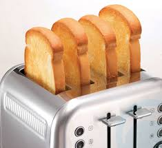 Morphy Richards Accents Toaster Review Morphy Richards 242026 Accents 4 Slice Toaster Appliances Online