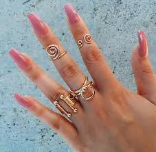 girls rings hand images Ring hand jpg