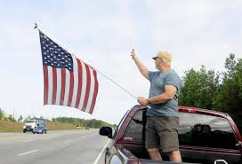 Display Of The American Flag Rules York Schools Reverse Stance Allow American Flags On Student Cars