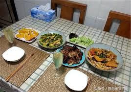 駑ission cuisine 北京80後房奴曬一日三餐 卻被同事嘲笑太裝 每日頭條