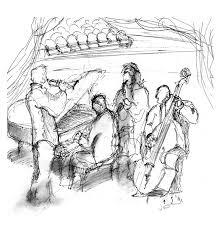 sketch books u2014 art of jeremy siew