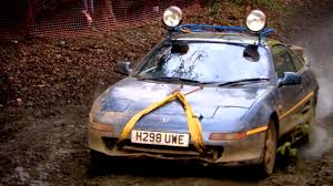 lexus exeter uk the exeter trial part two fifth gear car pinterest link