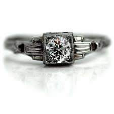 the blog at vintagediamondrings com antique diamond rings for