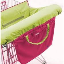 siège bébé caddie siège caddie fushia vert achat vente siège pour caddy