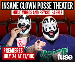 Insane Clown Posse Memes - meet the cast of insane clown posse theater faygoluvers