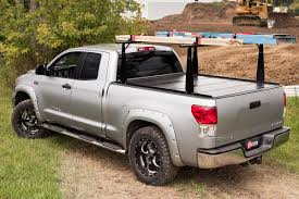 nissan frontier vs f150 2004 2014 ford f 150 hard folding tonneau cover rack combo