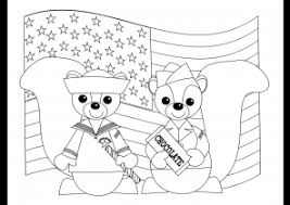 veterans day coloring pages printable veterans day coloring pages coloring4free com