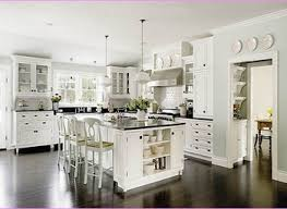 Best Color For Kitchen Walls by Best Colors For Kitchens With White Cabinets Yeo Lab Com