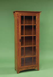 furniture remodel modern mission style bookcase with luxury