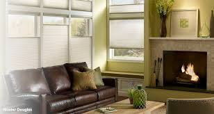 Blinds Shutters And More Paramount Gallery Window Treatments Drapery Shutters Windows