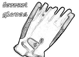 baseball glove coloring page u2014 fitfru style baseball coloring