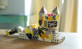 gifts for crafty the mombot