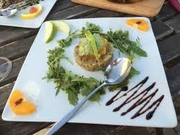 gulli cuisine thunfisch tatar picture of bistrot gulli aljezur tripadvisor