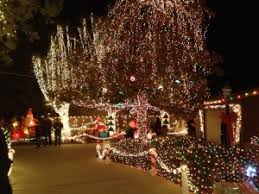 point loma christmas lights christmas lights on garrison st in point loma la jolla san diego
