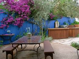 laura morton u0027s moorish inspired outdoor kitchen garden design