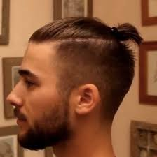 mens hair topknot top knot hairstyle tips for short hair men man bun hairstyle