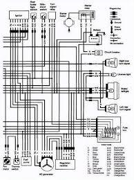 suzuki marauder ignition wiring schematic suzuki wiring diagram