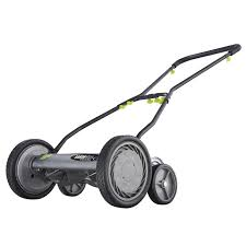 push mower buying guide