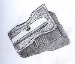 simple sharpener