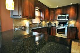 kitchen counters and backsplash backsplash for black granite countertops here are a few more i
