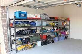 industrial garage shelving stormor