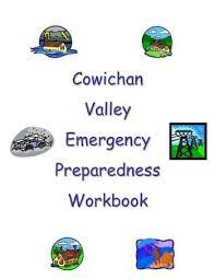 Emergency Preparedness Worksheet Emergency Preparedness