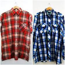 tartan vs plaid vintage vs trend mad for the plaid cutandchicvintage