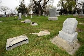 cemetery stones crash does 60k damage to cemetery stones local