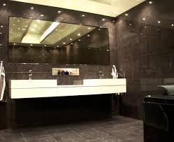 best ways to use bathroom recessed lighting blogbeen