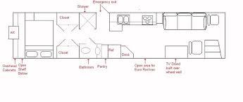 conversion encyclopedia floor plans skoolie net bus