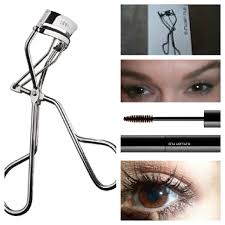 How To Use An Eyelash Curler Beautiful Me Plus You Shu Uemura Eyelash Curler And Ultimate
