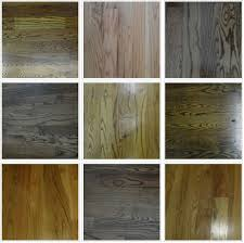 Laminate Wood Flooring Colors Custom Solid Hardwood Flooring Nail Down Finished In Place