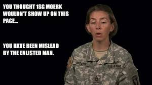 Army Reserve Meme - do you think meme s are disrespectful or good comedic relief have