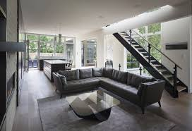 grey living room floor u2013 modern house