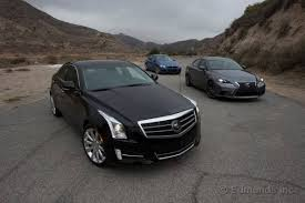 2013 cadillac ats reliability 2013 cadillac ats term road test performance
