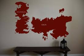 Full World Map Game Of Thrones by Game Of Thrones World Map Westeros Essos And 50 Similar Items
