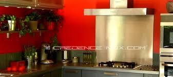 bandeau inox pour cuisine inox pour cuisine credence cuisine vif crdence en inox le