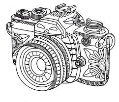 Colouring Pages Get The Colouring Page Camera Free Colouring Pages For Adults by Colouring Pages