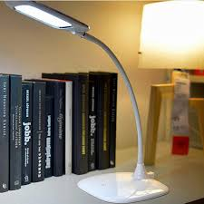 Computer Desk Light by 2016new Swan Led Table Desk Lamps Lustre Board Luminaria De Mesa