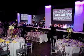 wedding venues in richmond va richmond s top event venue the broadberry richmond va