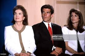 john f kennedy children jacqueline kennedy onassis and her children pictures getty images