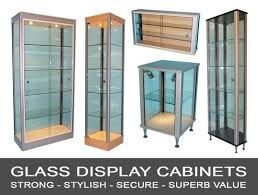 Used Display Cabinets The 25 Best Glass Display Cabinets Ideas On Pinterest Glass